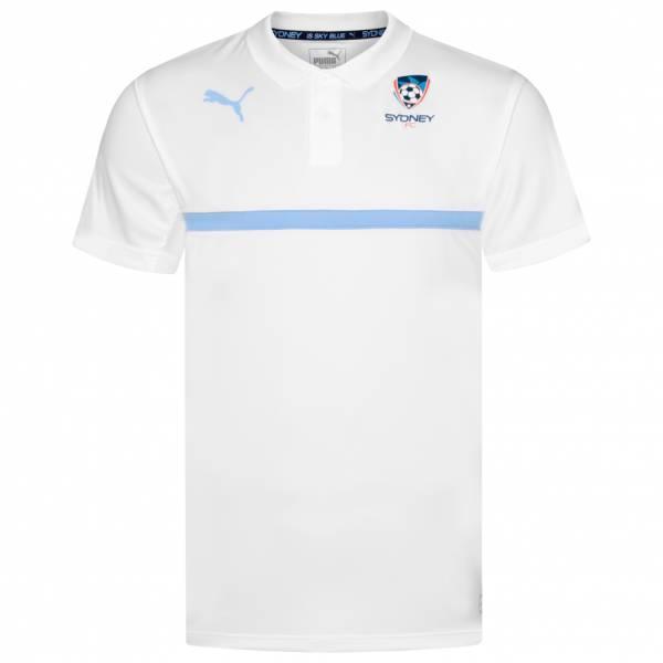 Sydney FC PUMA Herren Polo-Shirt 703153-02