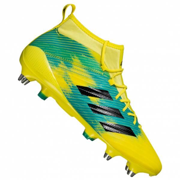 adidas Predator Flare SG Hommes Chaussures de rugby AC7731
