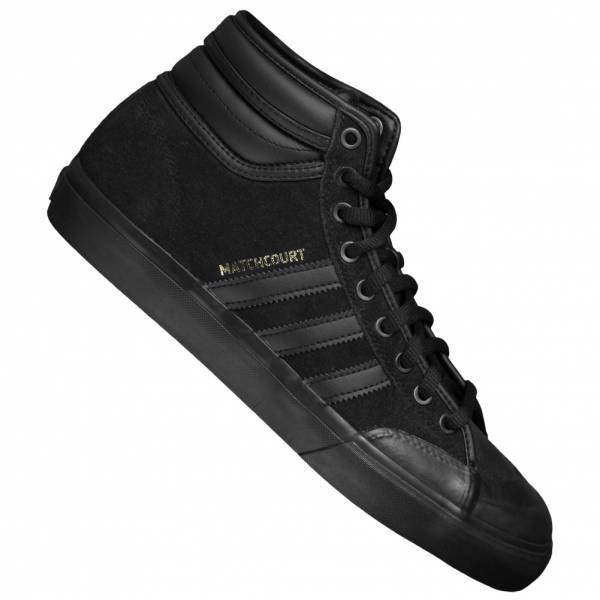 adidas Originals Matchcourt High RX2 Skateboardschuhe BY4103
