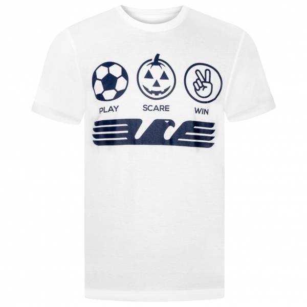 Lazio Rom macron Herren Freizeit Fan Shirt 58022135