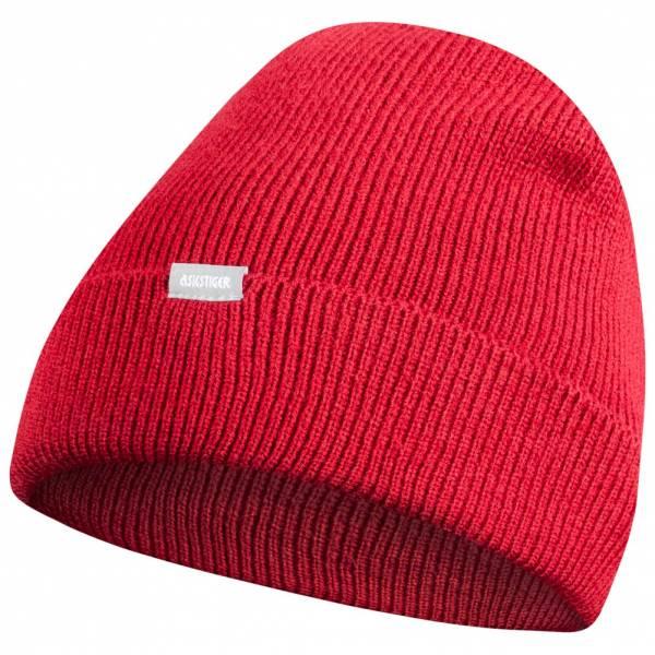 Czapka zimowa z logo ASICS czapka zimowa 3191A005-600