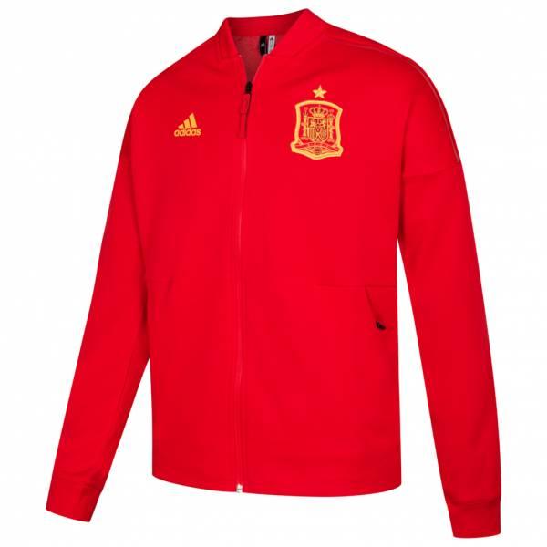 Spanje adidas ZNE Gebreid herenjack CE8884