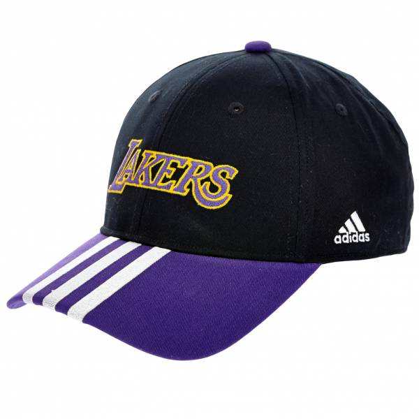 adidas 3S LA Lakers Cap NBA X28565