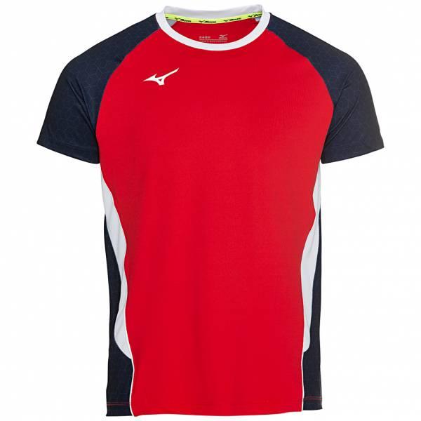 Mizuno Premium High-Kyu Herren Volleyball Trikot V2EA7002-62