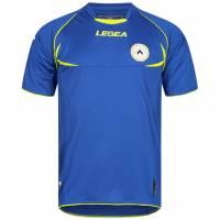 Udinese Calcio Legea Mężczyźni Koszulka wyjazdowa UDI82