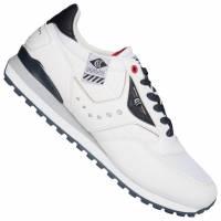 COTTON BELT White Depp Red Herren Sneaker CBM01305003