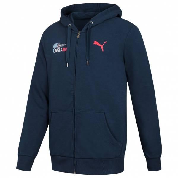 PUMA Herren Wings For Life World Run Hooded Jacke 591706-01