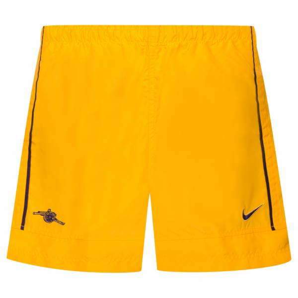 Arsenal F.C. Nike Kids Away Shorts 460746-703