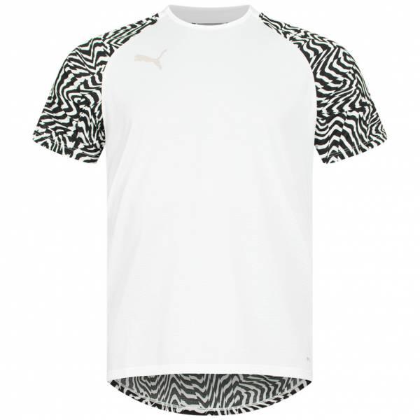 PUMA ftblNXT Graphic Herren Trainings Shirt 656556-02