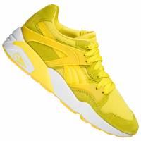 puma trinomic yellow