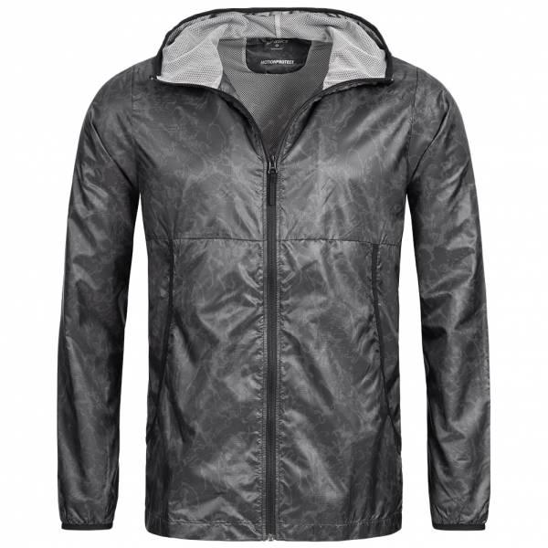 ASICS Lightweight Woven Jacket Herren Jacke 130504 0192