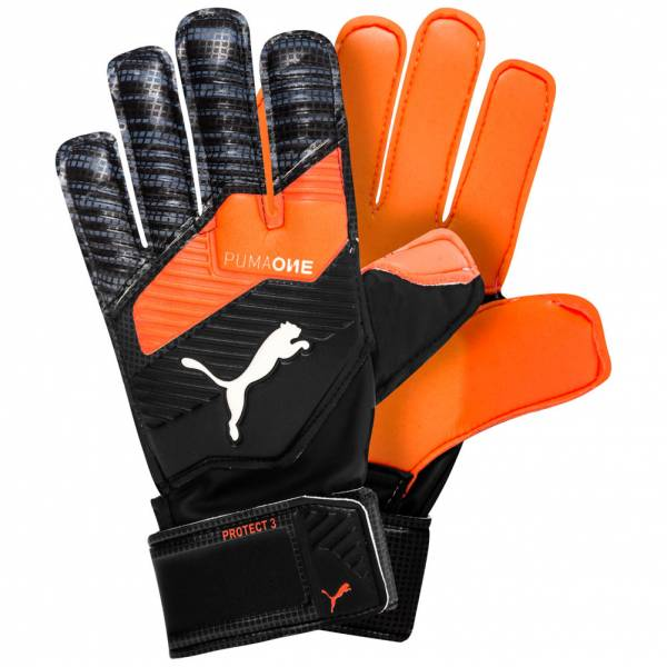 PUMA ONE Protect 3 Kids Goalkeeper's Gloves 041636-01