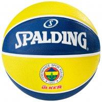 Fenerbahce Istanbul Spalding EL Team Basketball 3001514014417