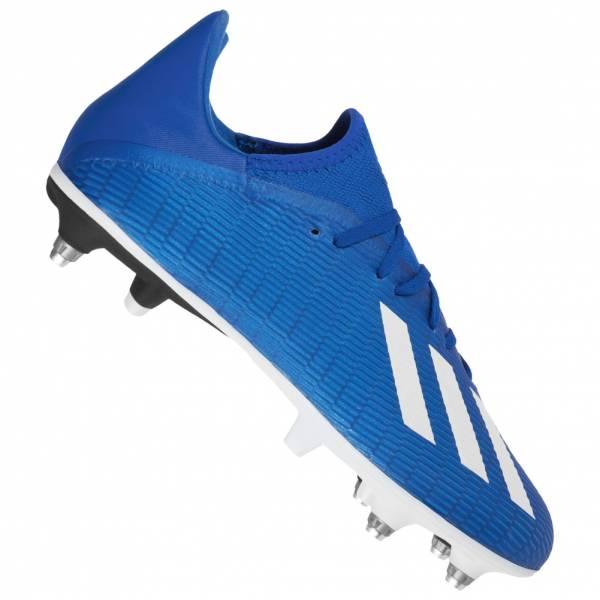 adidas X 19.3 SG Herren Stollen Fußballschuhe EG7165