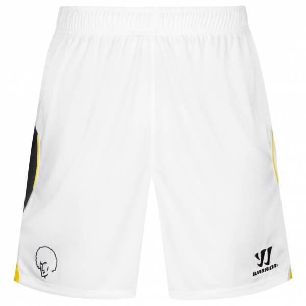 Pantaloncini da calcio Warrior Marouane Fellaini da allenamento in maglia da uomo WSSM377-WT