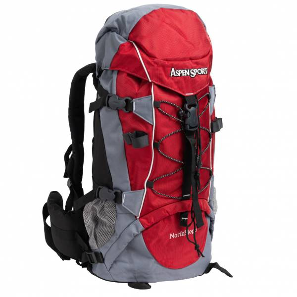 AspenSport North Siope Trekking 55 litres Sac à dos AB06Y02