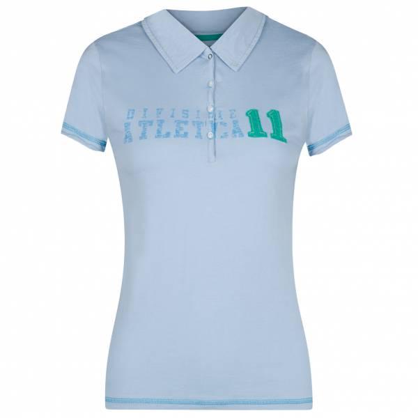 FILA Damen Polo-Shirt U90347-475