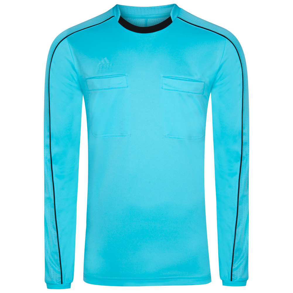 adidas Referee 16 Hommes Manches longues arbitre Maillot AJ5919