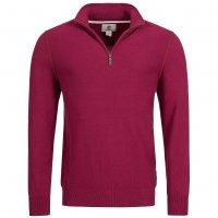 Timberland Williams River Herren Half Zip Sweater 6643J-637