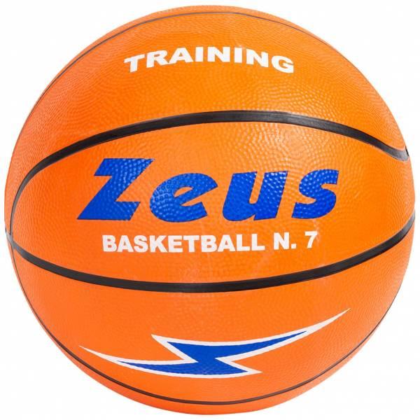Zeus Pallone da basket