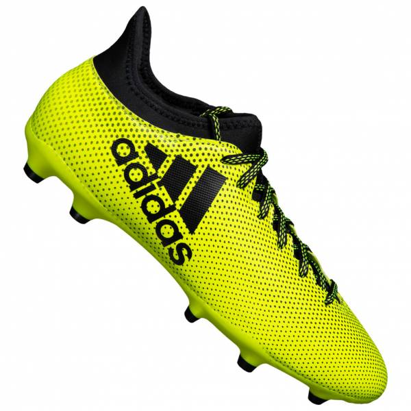 8e922172effe adidas X 17.3 FG Men s Football Boots S82366 ...