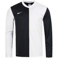 Nike Harlequin Langarm Fußball Trikot 361115-010