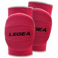 Legea Elastic Knee Protectors GKP2090-0036