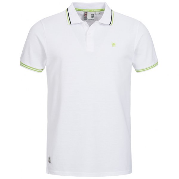Frenchurch Herren Polo-Shirt Blackwall BSK0021-02