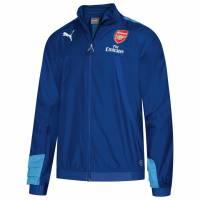 Arsenal London PUMA Herren Stadion Jacke 752130-06