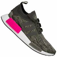 adidas Originals NMD_R1 Primeknit Sneaker Boost BZ0222