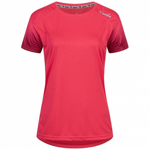 Diadora L. X-Run Women Running T-shirt 102.172883-45053