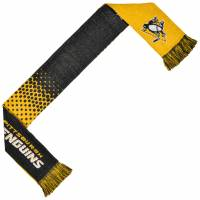 Pittsburgh Penguins NHL Fade Scarf Fan Scarf SVNHLFADEPP