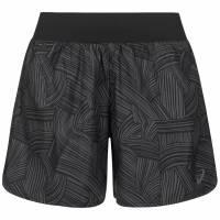 ASICS fuzeX Print 5,5inch Damen Fitness Shorts 129984-1041