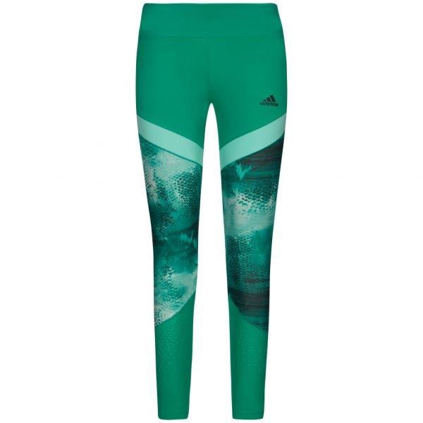 adidas WOW Drop 4 Ultimate Long Tight Damen Leggings B45787