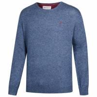 Timberland Jones Brook Merino Herren Sweatshirt A1NW5-475