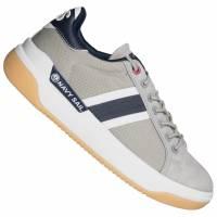 NAVY SAIL Ciment Herren Sneaker NSM01730503