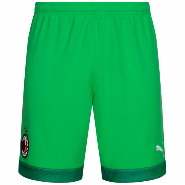 A.C. Milan PUMA Men Goalkeeper Shorts 756837-06