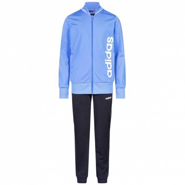 adidas PES Mädchen Trainingsanzug EH6147