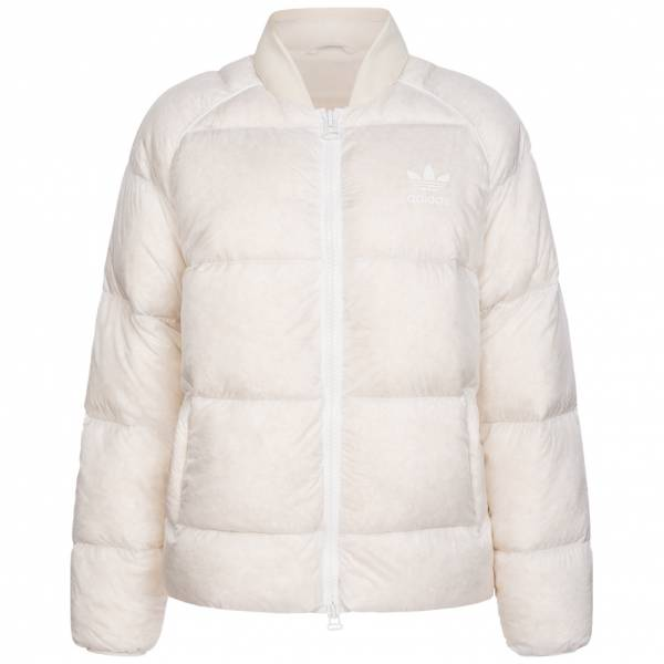adidas Originals SST Pure Women Quilted Jacket BS4412