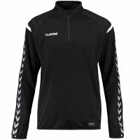 hummel Authentic Charge 1/4-Zip Kinder Trainingsoberteil 133406-2001