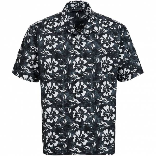 TRESPASS Herren Hawaiihemd
