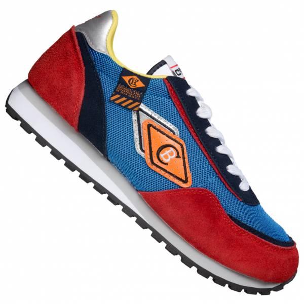 COTTON BELT Multi Blue Herren Sneaker CBM01306001
