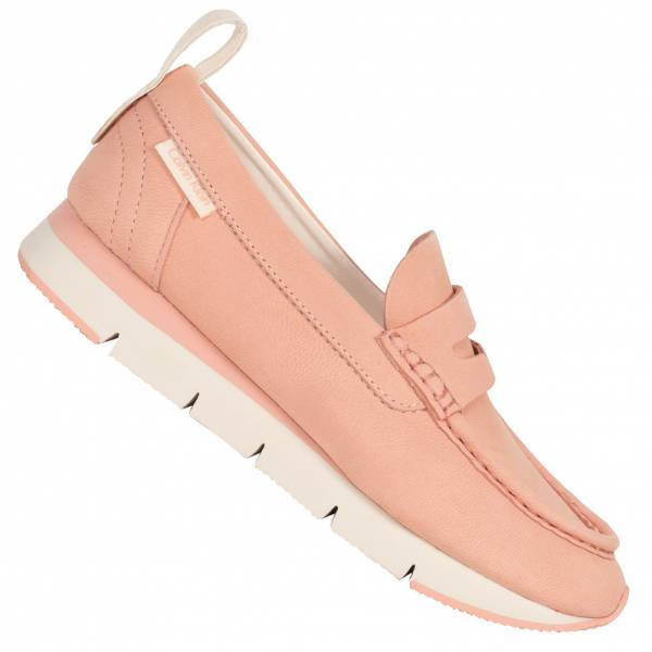 Calvin Klein Jeans Sonora Soft damskie mokasyny Sneaker RE9737BMN