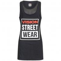 Vision Street Wear Damen Fitness Jersey Shirt Kleid RWIV0017