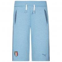 Italien PUMA Azzurri Herren Bermudas Sweat Shorts 748825-02