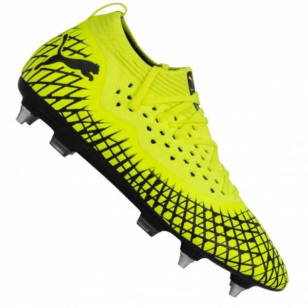 PUMA Future Spark 5.2 Netfit Mix SG FG Fußballschuhe 105679-02