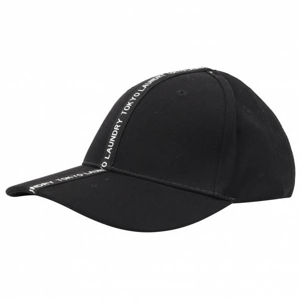 Tokyo Laundry Uni Cap 1L13310 Black