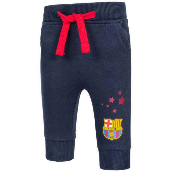 FC Barcelona Athletic Baby Trainingshose FCB-3-205