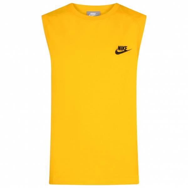 Nike Fundamental Kinder Trainings Tank Top Shirt 268106-760