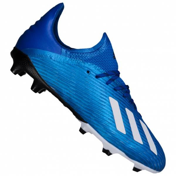adidas X 19.1 FG Enfants Chaussures de foot EG7164
